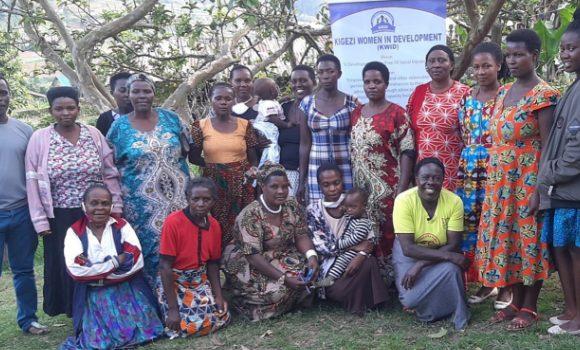 KWID Micro-finance programme